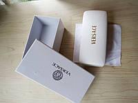 Футляр для солнцезащитных очков Versace комплект