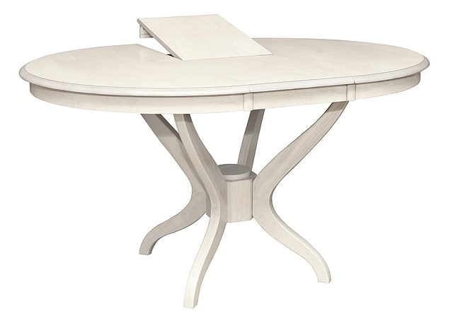 Обеденный круглый стол