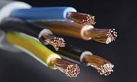 Преимущества медного кабеля