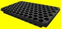 Поддон для рассады DP 32r/103 (в упаковке 100 шт.)