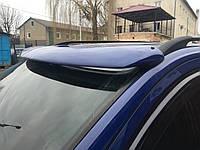 Козырёк на лобовое стекло (под покраску) Mercedes Vito W639