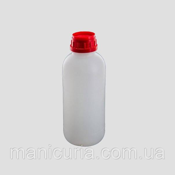 Бутылка под жидкость.500 мл