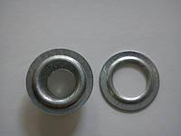 Люверсы круглые 10мм (1000 шт.)