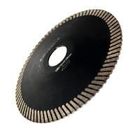 Криворез. Алмазный сферический круг турбо, d125 mm