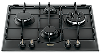 Hotpoint-Ariston Варочная поверхность газовая Hotpoint-Ariston PC 640 T (AN) R