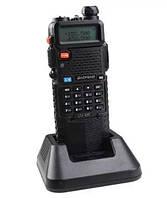 Портативная радиостанция Baofeng UV-5R, 8Вт + АКБ 3800mAh