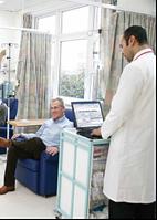 MOSAIQ информационная система для онкологии