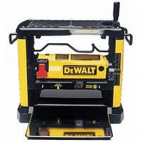Рубанок DeWALT DW733