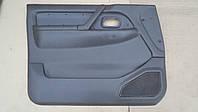 Карта двери передняя левая Mitsubishi Pajero Wagon 2, 1998 г.в.