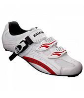 Обувь EXUSTAR Road SR403 размер 47 белые