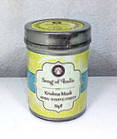 Сухой шампунь порошок  Кришна Муск, Herbal Shampoo Powder Krishna Musk Song of India, 50 гр