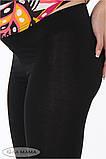 Лосины для беременных Mia new SP-26.011, черные, фото 2