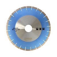 Диск с сегментом Арикс d350 мм
