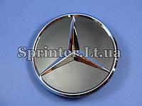 Эмблема Mercedes (звезда) зад. двери Sprinter 06-