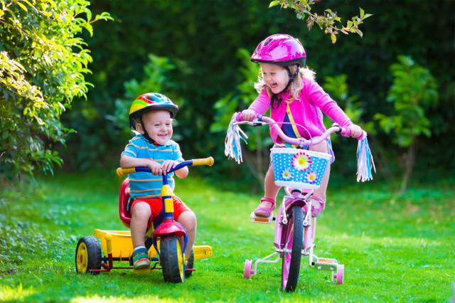 20 дюймовые велосипеды