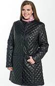 Куртки,пальто и плащи больших размеров