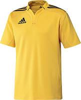 Мужская футболка Аdidas 3 Stripes Jersey (Артикул: O59608)