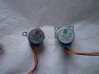 Мотор привода жалюзи внутреннего блока MP 24J