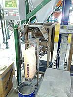 Дозатор в клапанные мешки