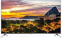 Телевизор LG 55LB671V (700Гц, Full HD, Smart, Wi-Fi, 3D, cабвуфер, пульт Magic Remote, DVB-T2/S2)