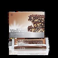 Протеиновый батончик «Нэчурал Баланс» - Шоколад от Wellness Орифлейм