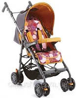 Детская прогулочная коляска-трость Geoby D288, фото 1