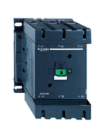 Schneider Electric : КОНТАКТОР 3Р Е 1NO 6А АС3 ~24В 50 ГЦ (Артикул: LC1E0610B5)