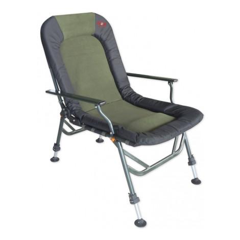 Рыбацкое кресло Carp Zoom Heavy duty 150+ armchair