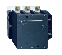 Schneider Electric : КОНТАКТОР 3Р Е 250А АС3 ~220V 50 ГЦ (Артикул: LC1E250M5)