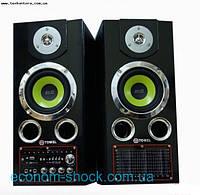Колонки. Активная акустика USB FM 309 (Amc)