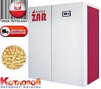 Твердотопливный котёл с автоматической подачей пеллет ZAR - NATURA (Жар Натура)
