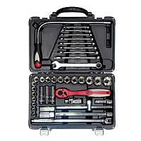 Набор инструментов Intertool (Интертул) ET7039 39 предметов