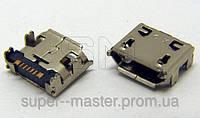 Разъем micro usb Samsung S6102 S6500 C3350 C3520
