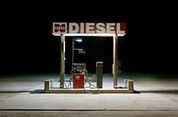 Основне характеристики дизельного топлива