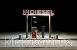 Основні характеристики дизельного палива