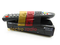 Ресивер цифровой DVB-T2 HD 72