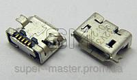 Разъем micro usb Nokia 6500C 3720 3720C C5-03