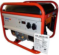 Однофазная бензиновая электростанция ENDRESS ESE 306 BS-GT