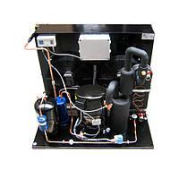 Чиллер для охлаждения воды на компрессоре Bristol