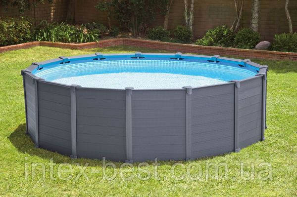 Заказ каркасного бассейна