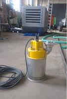 Аренда дренажного насоса Pumpex Р 601 / ABS J 12. Производительность дренажного насоса 30 м3/час