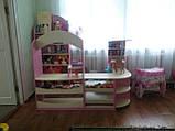 """Детская игровая мебель """"магазин"""", фото 2"""