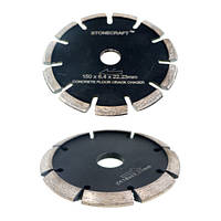 Диск для расшивки швов в бетоне d 115 мм