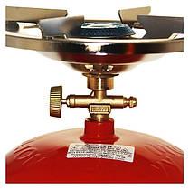"""Газовый комплект """"RUDYY Пикник-ITALY Rk-3"""" 8 л, фото 2"""