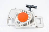 Стартер ручной бензопилы stihl 180