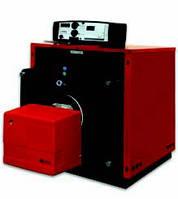 VAILLANT GROUP Газовый стальной котел Бизон 200 NO, 200 кВт / атмо / отопление