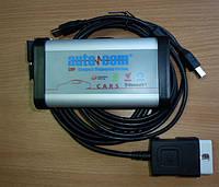 Autocom CDP+ Легковая - Грузовая 2013.3 - Качество 4+