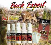 Набор приманок Buck Expert для  косули охотничий + CD