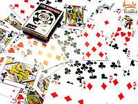 Пластиковые покерные карты