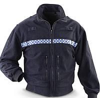 Мембранный полицейский флис windstopper от Polartec. Великобритания, оригинал.